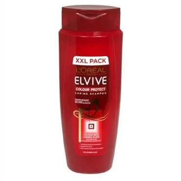 Loreal Elvive Colour Protect 700ml Shampoo