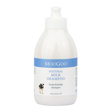 MooGoo Natural Milk Shampoo 500ml
