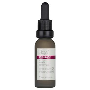 Trilogy CoQ10 Booster Oil 20ml