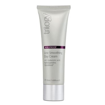 Trilogy Age Proof Line Smoothing Day Cream 50ml
