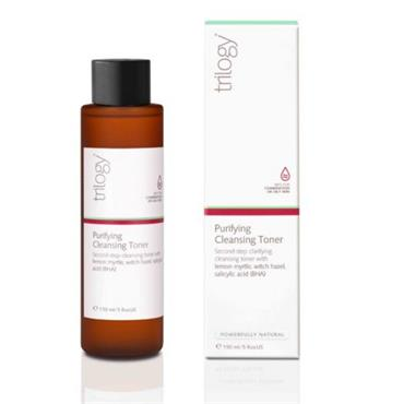 Trilogy Purifying Cleansing Toner 150ml