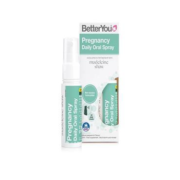 Better You Pregnancy Daily Oral Spray 25ml