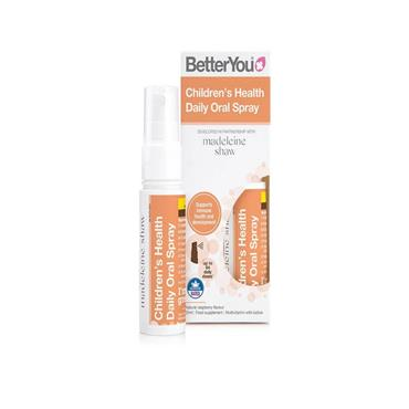 Better You Childrens Health Daily Oral Spray 25ml