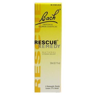 Rescue Remedy Oil 20ml