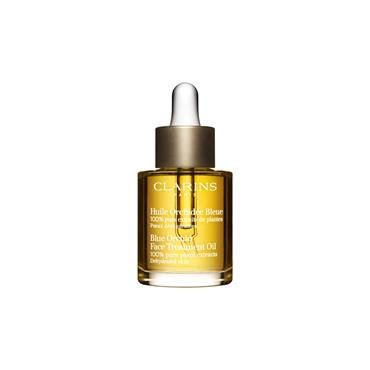 Clarins Blue Orchid Face Treatment Oil 30ml