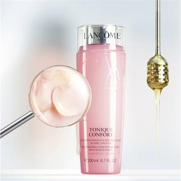 Lancome Tonique Confort Rehydrating Toner 200ml