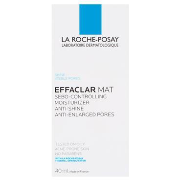 La Roche-Posay Effaclar Mat Anti-Shine 40ml