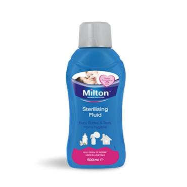 Milton Sterilising Fluid 500ml