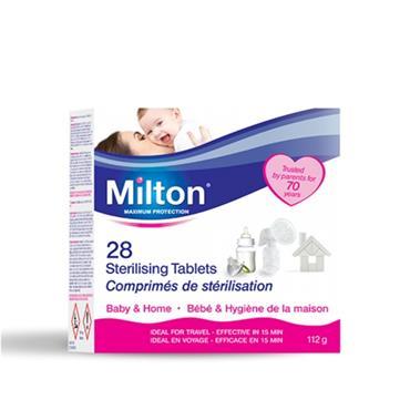 Milton 28 Tablets