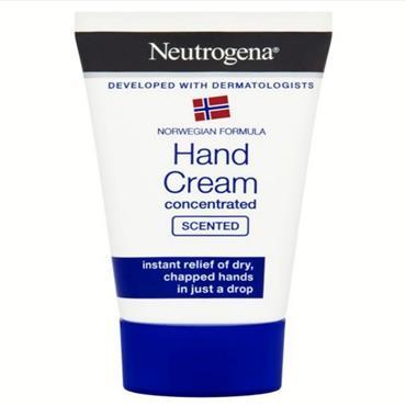 Neutrogena Hand Cream Scented