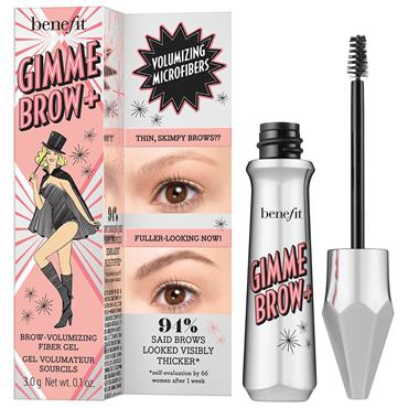 Benefit Gimme Brow Fibre Gel