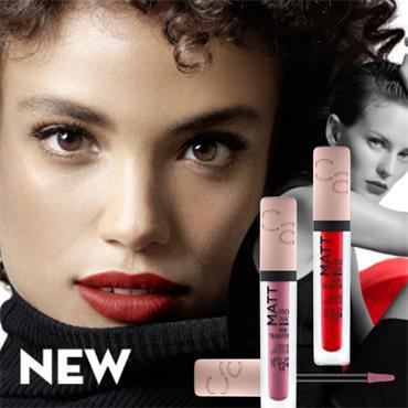 Catrice Matt Pro Ink Liquid Lipstick
