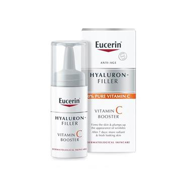 EUCERIN HYALURON FILLER VITAMIN C BOOSTER 8ML