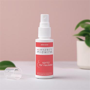 MY EXPERT MIDWIFE SPRITZ FOR NAUSEA 30ML