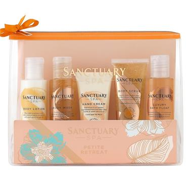 SANCTUARY SPA  PETITE RETREAT GIFT SET