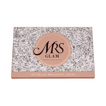 BPERFECT MRS GLAM SHOWSTOPPER PALETTE 38G