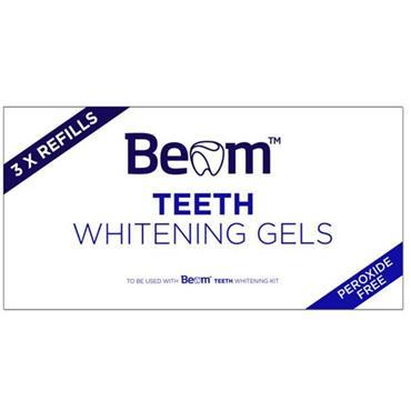 BEAM TEETH WHITENING REFILLS