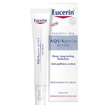 EUCERIN AQUA PORIN ACTIVE EYE 15ML