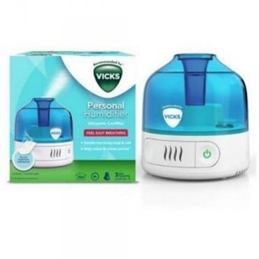VICKS PERSONAL HUMIDIFIER