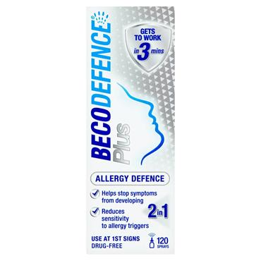 BECODEFENCE PLUS 20ML