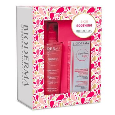 BIODERMA SKIN SOOTHING SET