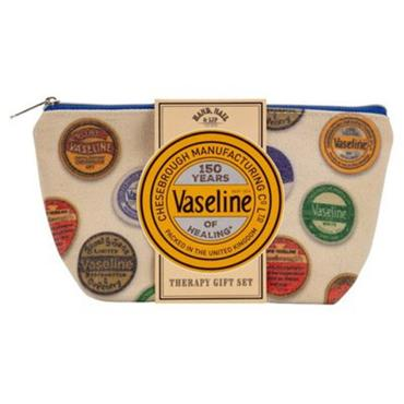 VASELINE THERAPY GIFT SET