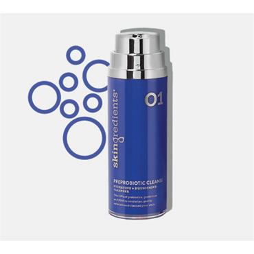 SKINGREDIENTS PREPROBIOTIC CLEANSER 100ML