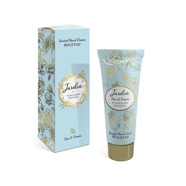 TIPPERY CRYSTAL JARDIN 60ML HANDCREAM - PEAR N FREESIA