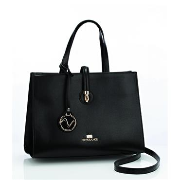 NEWGRANGE VALENTINA BAG BLACK