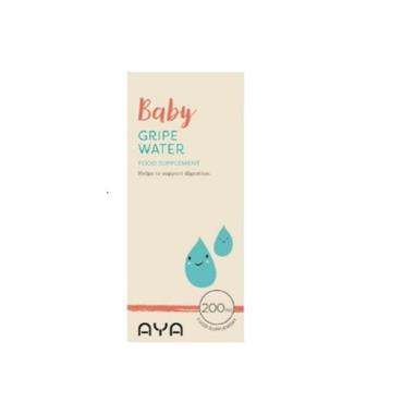 AYA GRIPE WATER 200ML