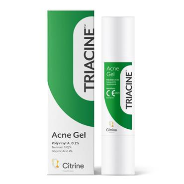 TRIACINE ACNE GEL 30ML