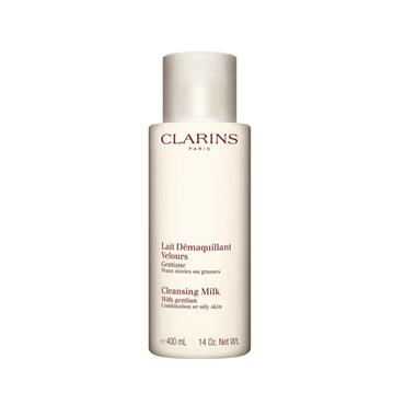 CLARINS CLEANSING MILK COMBINATION/OILY 400ML