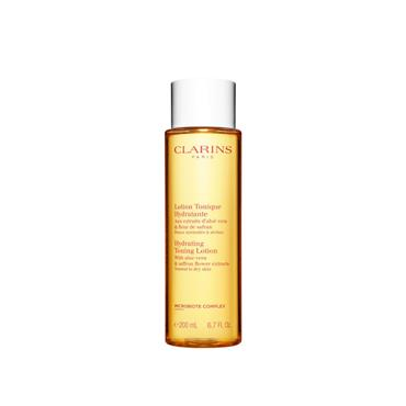 CLARINS Hydrating Toning Lotion Normal/Dry Skin 200ml