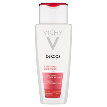 VICHY DERCOS ENERGY SHAMPOO 200ML
