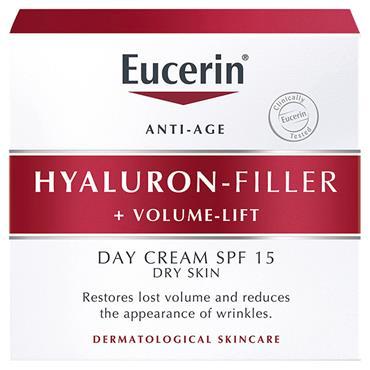 EUCERIN HYALURON FILLER PLUS VOLUME FILLER DAY 50ML