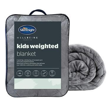 SILENT NIGHT WEIGHTED BLANKET KIDS