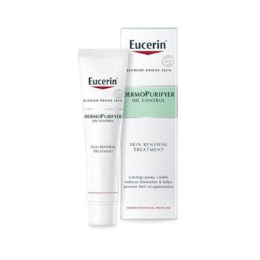 EUCERIN DERMO PURIFYER REAL TREATMENT 40ML