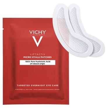 VICHY LIFTACTIV MICRO HYALLU PATCH