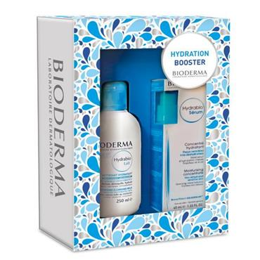 BIODERMA HYDRATION BOOSTER SET