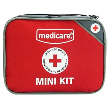 MEDICARE 1-3 PERSON FIRST AID KIT