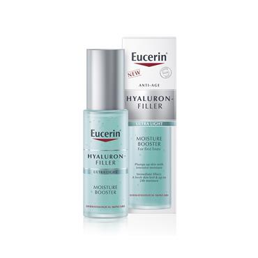 EUCERIN HYALURON FILLER MOISTURE BOOST SERUM 30ML