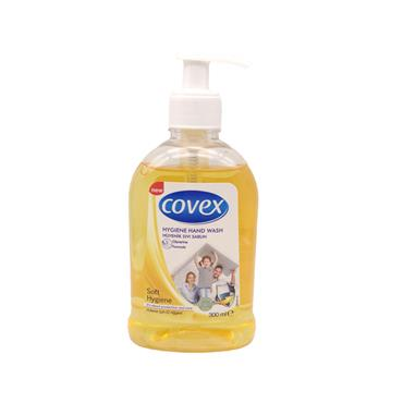 COVEX SOFT HYGIENE HAND WASH