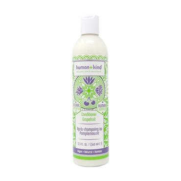 HUMAN + KIND CONDITIONER GRAPEFRUIT ALL HAIR TYPES 250ML