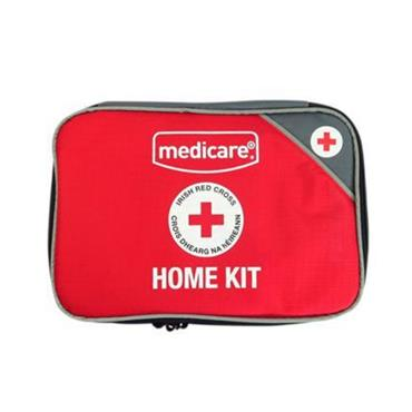 MEDICARE HOME FIRST AID KIT 1-10 PERSONS