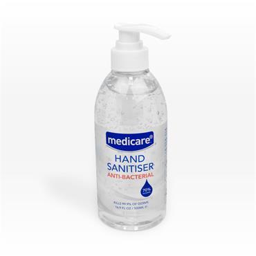 MEDICARE HAND SANITISER 500ML