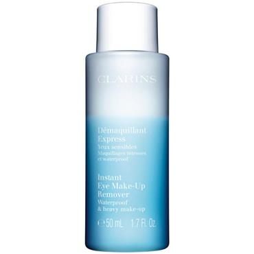 CLARINS INSTANT EYE MAKE UP REMOVER 50ML