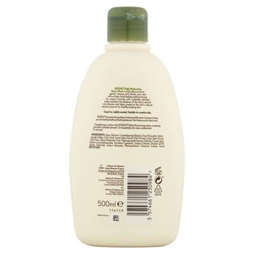 AVEENO DAILY MOIST BODYWASH