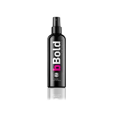 B Bold tan liquid