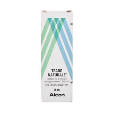 TEARS NATURALE