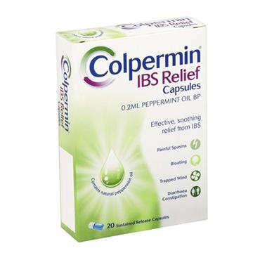 COLPERMIN CAPS 20